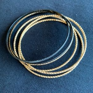 Woman bracelets